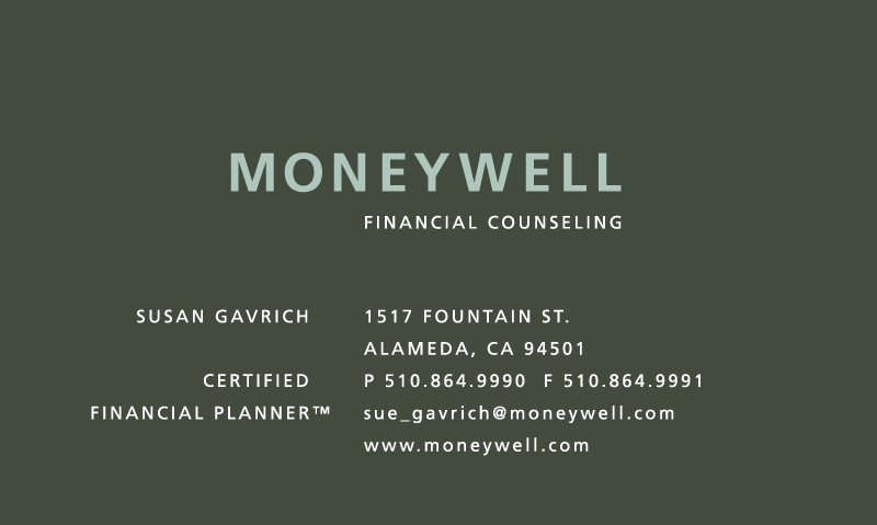 MoneyWell Financial Counseling